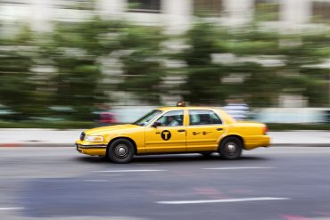 Panning a New York www.ishoottravels.com your ticket to travel photography. Blog di fotografia di viaggi. © Galli / Trevisan