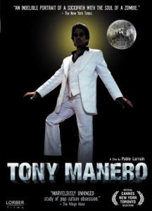 TonyManero