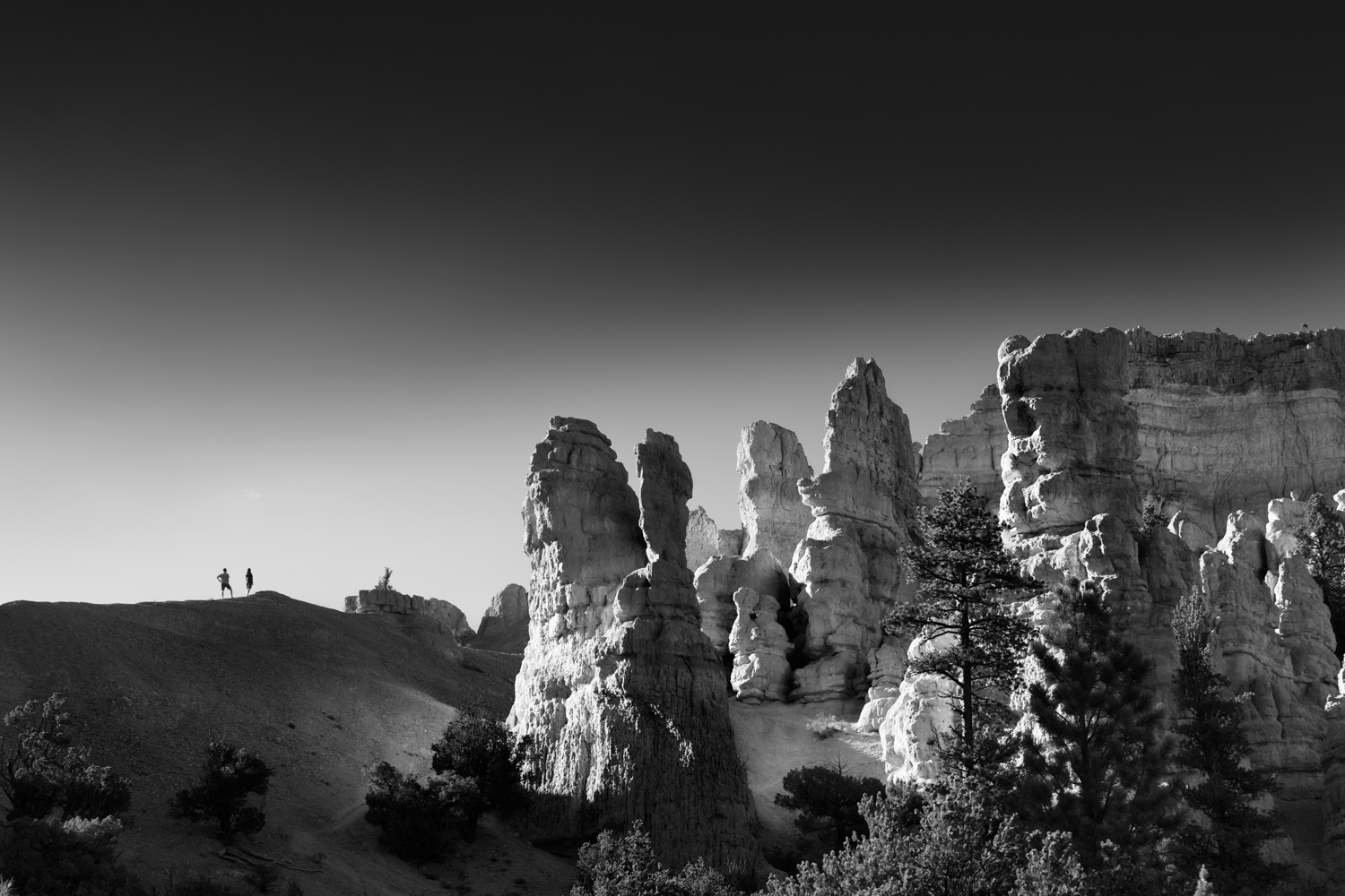 Fotografare il Bryce Canyon www.ishoottravels.com your ticket to travel photography. Blog di fotografia di viaggi. © Galli / Trevisan