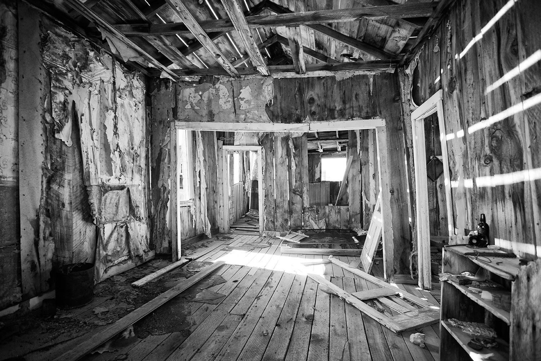 Bodie La Ghost Town Per Eccellenza