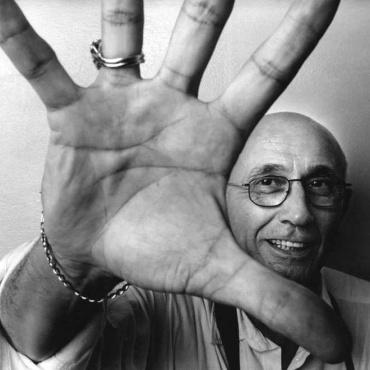 """Franco Fontana: """"Fotografia Creativa"""" (ovvero, come purificare la propria essenza fotografica)."""