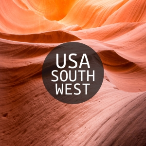 USA-SOUTHWEST