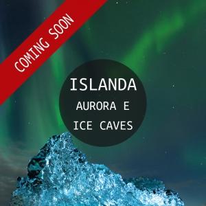 ISLANDA-AURORA