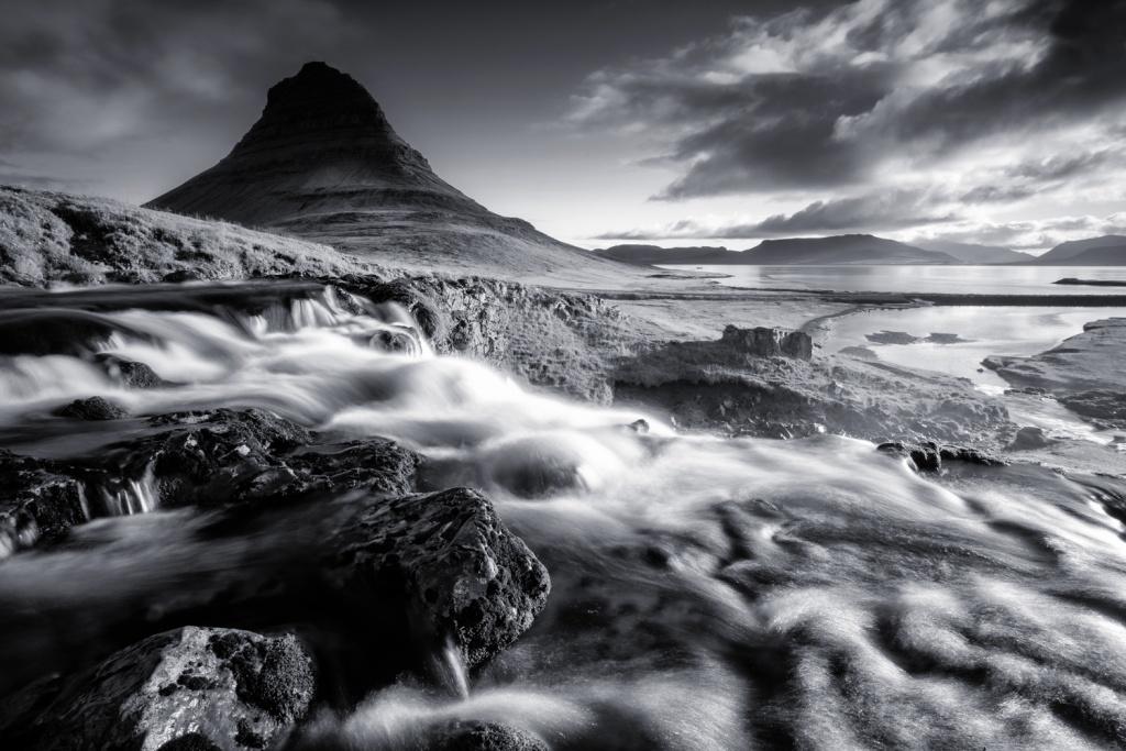 Fotografare Kirkjufell www.ishoottravels.com your ticket to travel photography. Blog di fotografia di viaggi. © Galli / Trevisan