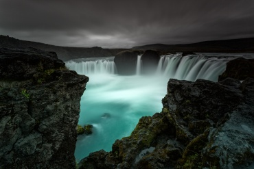 Fotografare Godafoss www.ishoottravels.com your ticket to travel photography. Blog di fotografia di viaggi. © Galli / Trevisan