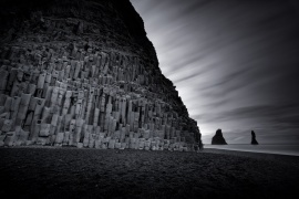 Fotografare Reynisfjara - www.ishoottravels.com your ticket to travel photography. Blog di fotografia di viaggi. © Galli / Trevisan
