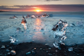 Fotografare Jokulsarlon - www.ishoottravels.com your ticket to travel photography. Blog di fotografia di viaggi. © Galli / Trevisan