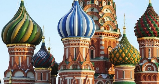 Dalla Russia con Amore
