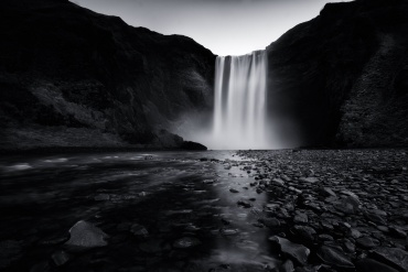 Fotografare Skogafoss - www.ishoottravels.com your ticket to travel photography. Blog di fotografia di viaggi. © Galli / Trevisan