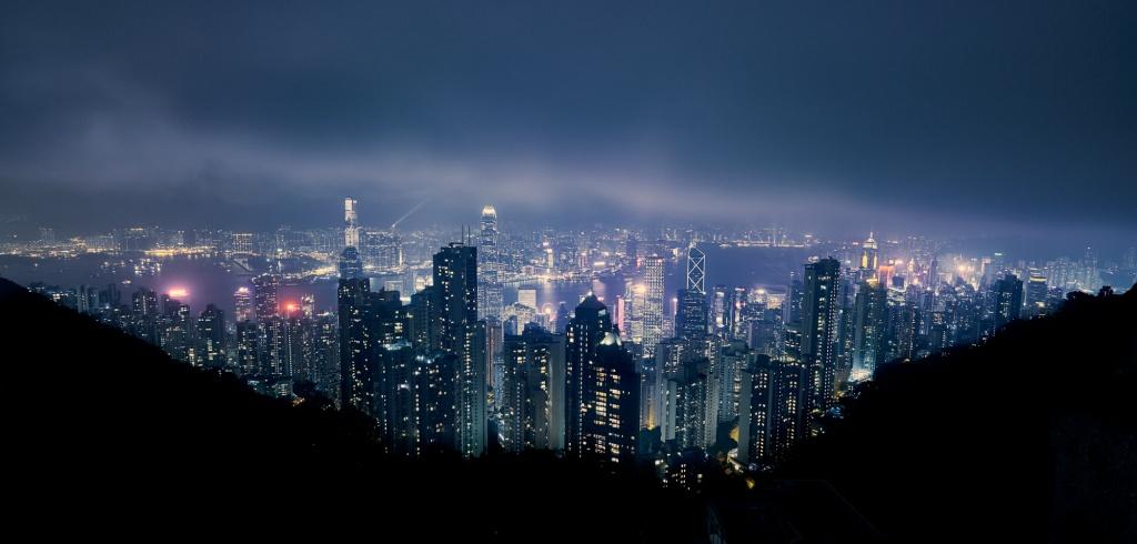Elegia di Hong Kong. www.ishoottravels.com your ticket to travel photography. Blog di fotografia di viaggi. © Galli / Trevisan