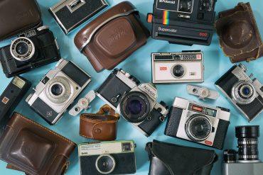 Canon versus Nikon: una diatriba infinita