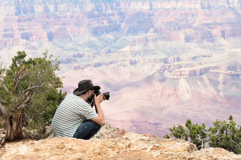 Fotografare il Grand Canyon www.ishoottravels.com your ticket to travel photography. Blog di fotografia di viaggi. © Galli / Trevisan