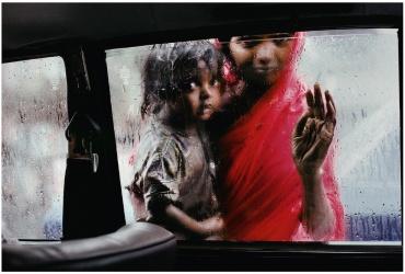 Il mondo di Steve McCurry: Steve McCurry si racconta a Gianni Riotta © Steve McCurry