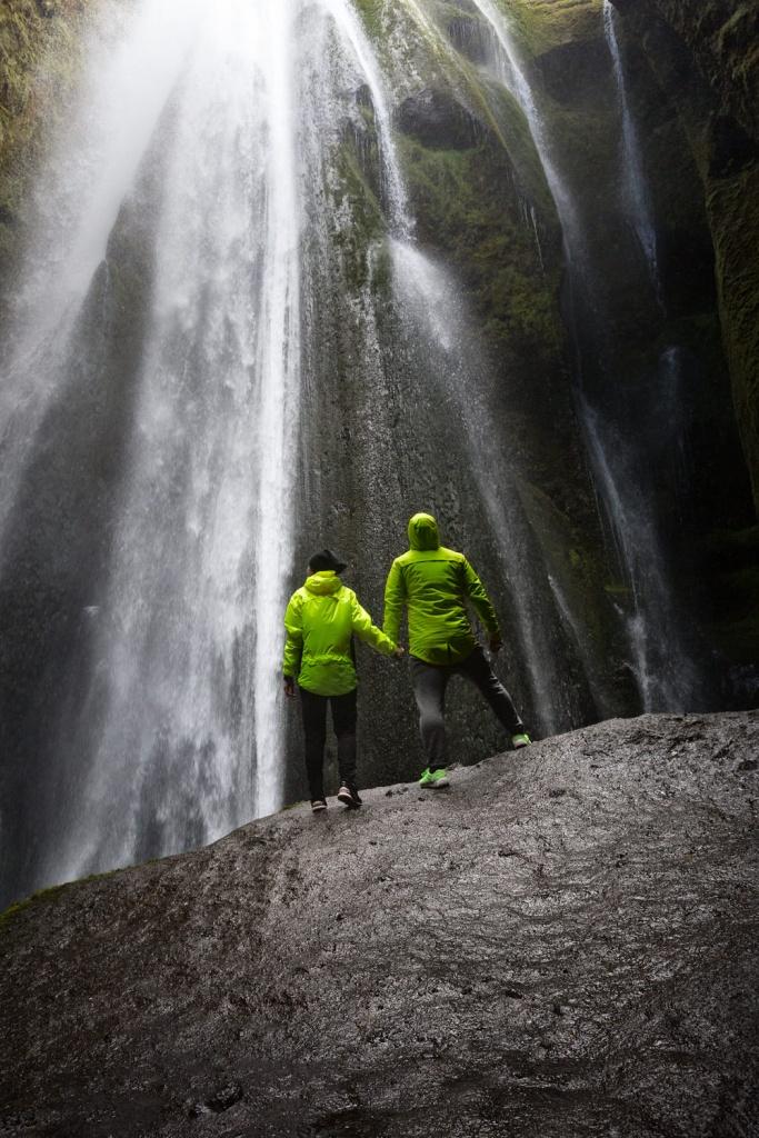Fotografare Seljalandfoss e Gljúfrafoss - www.ishoottravels.com your ticket to travel photography. Blog di fotografia di viaggi. © Galli / Trevisan