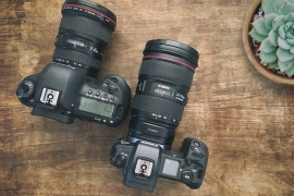 Reflex vs Mirrorless - www.ishoottravels.com your ticket to travel photography. Blog di fotografia di viaggi. © Galli / Trevisan