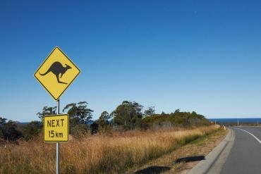 Un Assaggio di Australia On The Road - www.ishoottravels.com your ticket to travel photography. Blog di fotografia di viaggi. © Galli / Trevisan
