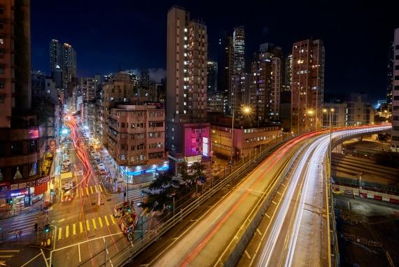 5 Consigli Per Fotografare Hong Kong - www.ishoottravels.com your ticket to travel photography. Blog di fotografia di viaggi. © Galli / Trevisan