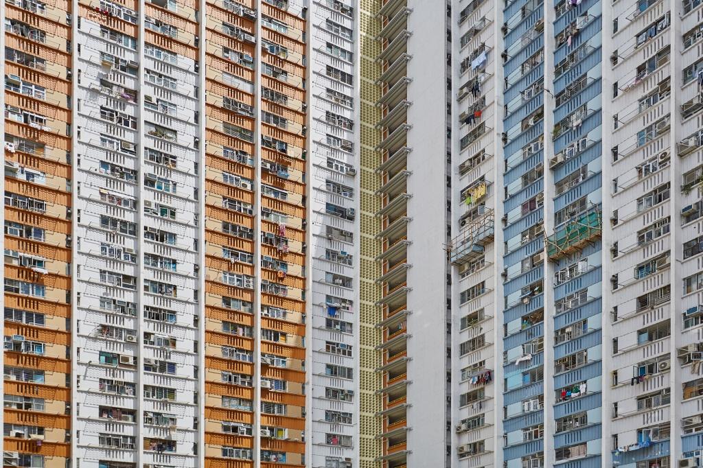 Fotografia di Architettura a Hong Kong - www.ishoottravels.com your ticket to travel photography. Blog di fotografia di viaggi. © Galli / Trevisan